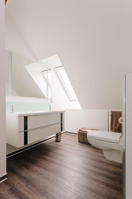 panoramablick ins gr ne auf 70 qm wohnungen zur miete in steinfurt nordrhein westfalen. Black Bedroom Furniture Sets. Home Design Ideas