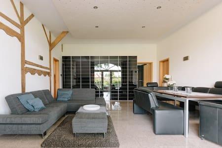 großzügige Fewo für 6 Personen - Steinfurt - Apartmen
