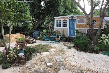 Tiny house in Miami Shores - Miami Shores