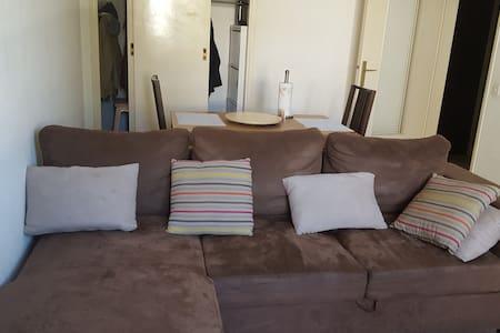 Appartement au calme, bien situé - Clermont-Ferrand