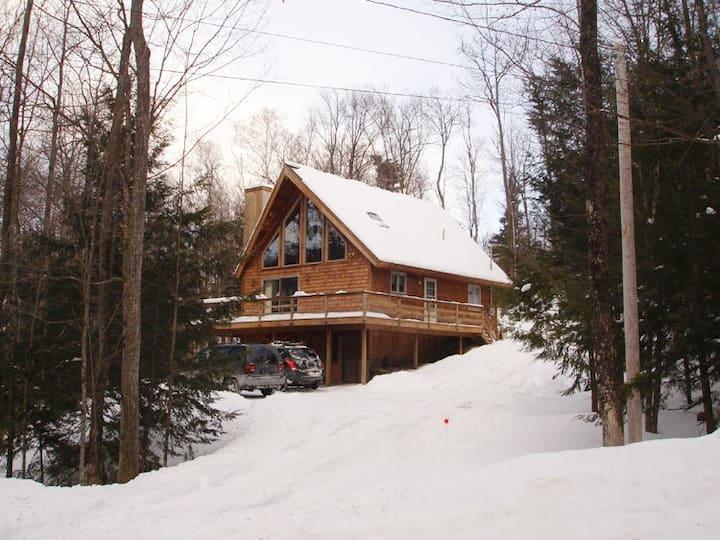 Great Ski Home Rates Near Epic Mt Sunapee Resort