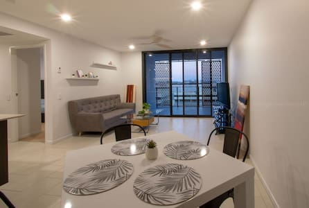 Beautiful Apartment with One Bedroom
