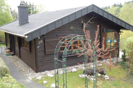 Landjagdhaus Willingen - Willingen (Upland)