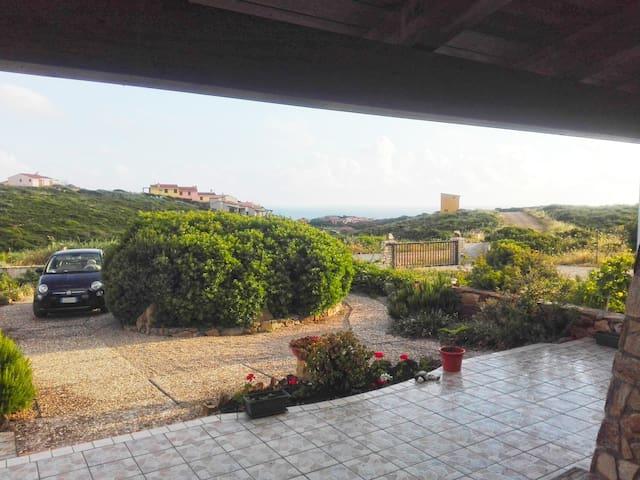 Villetta Costa Verde Oasi di Pace