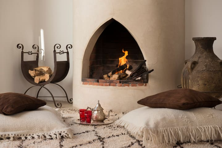Bliss Riad Marrakech & Hammam - Best Location 6