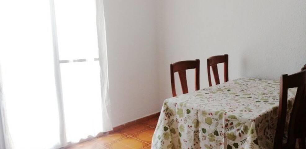 micasa valencia 내집처럼 편안하고 깨끗한 집..