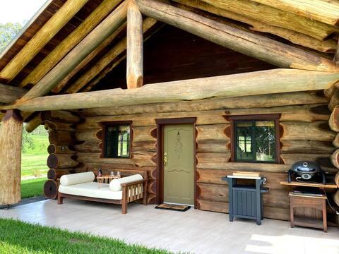 Amarina Farm Stay & Gardens/A, 2 nights stay