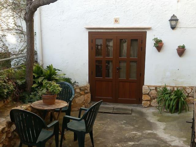 Casa a Renau - Renau - Casa