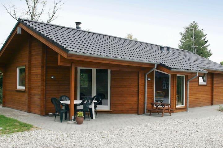 Splendid Holiday Home in Silkeborg near Lake