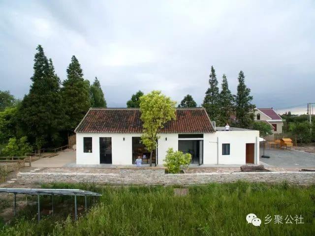 崇明乡聚建设村 - Shanghai - House