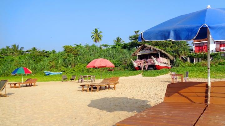Sunbay Lanka Beach Resort