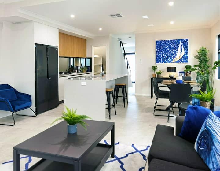 Brand-new Luxury Home near Casino&Airport&City