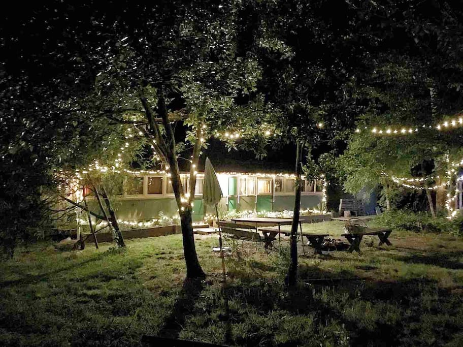 """""""This is my new happy place. The most amazing place in Australia."""" Stuart, guest May 2018  //   """"Such a cozy little place, a step out of reality really."""" Venus, July 2018  //   """"It's all just really bloody great."""" Bree, December 2017"""
