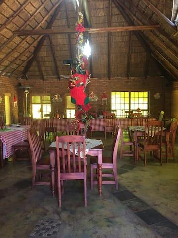 Randfontein Farm Stay