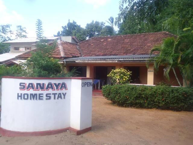 Sanaya homestay