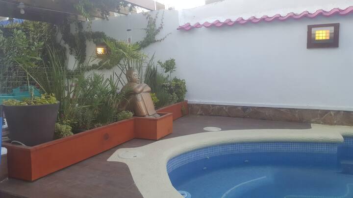 Villas del Mariachi