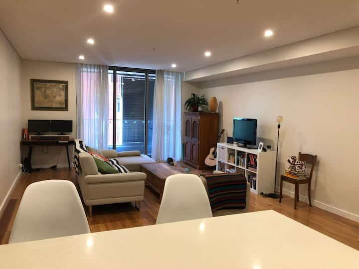 Modern Apartment to Yourself