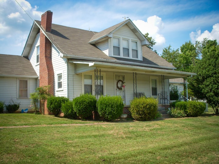 Kingsport Home Convenient to all of N. East TN