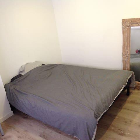 Chambre tout confort proche du stade de l'Euro - Le Bouscat - Casa