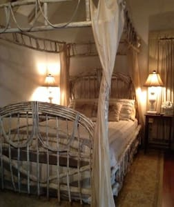 Haussegen Cottage - Bed & Breakfast