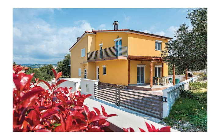 Awesome home in Razanj with WiFi and 3 Bedrooms