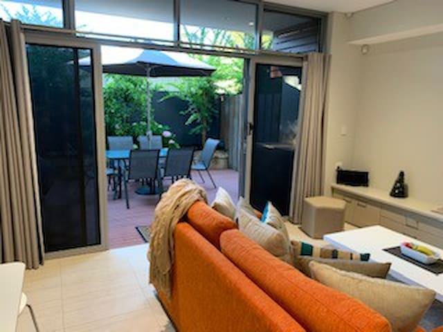 Dunsborough Holiday Apartment
