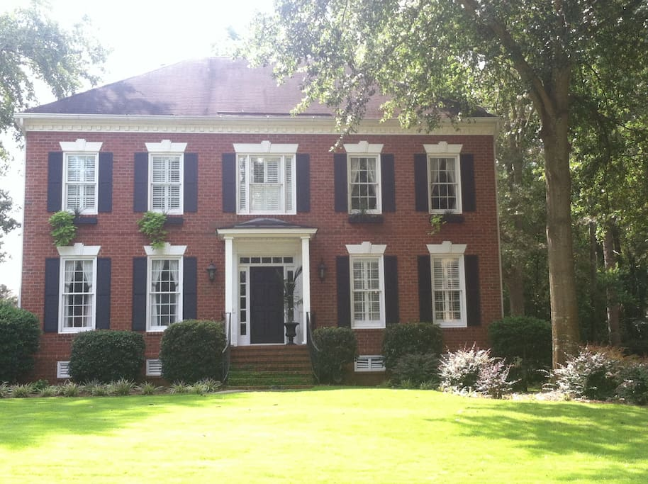 4BR home near Augusta National - Houses for Rent in North ...