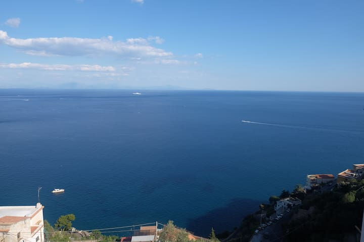 Luna, your home away from home in Ravello