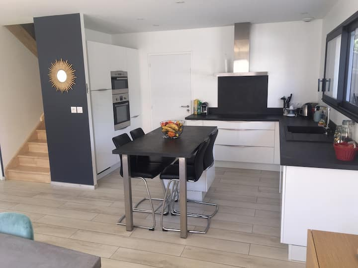 Maison Individuelle 100m² ANGLET