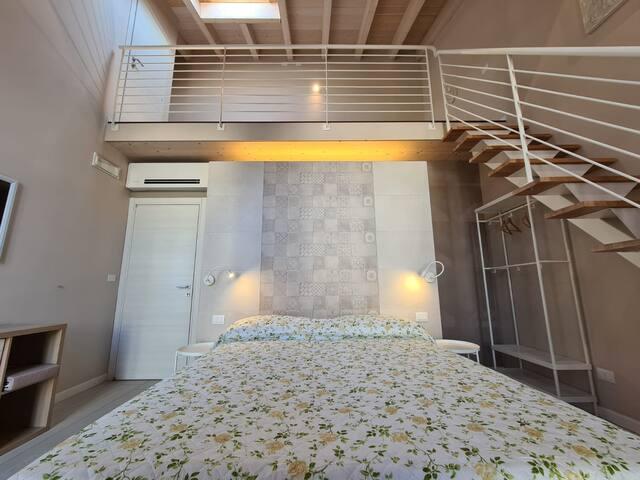 B&B Locanda de' Colli camera con bagno privato N3