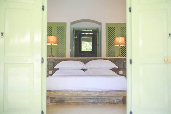 Villas Gabrielle, Honeymoon suite
