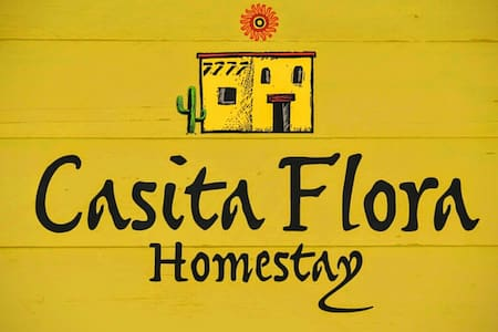 Casita Flora Homestay - Carterton - 公寓