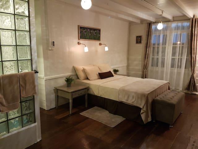 Prins Hendrik Suites - Penthouse