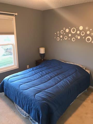 Husset Room