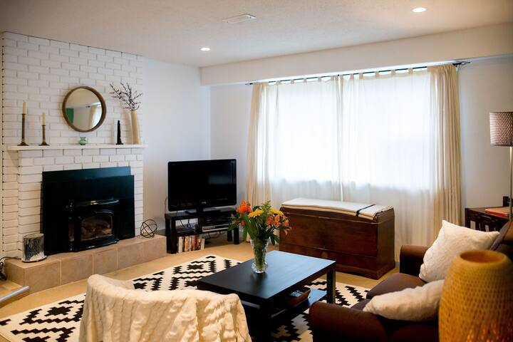 Brackendale 1 Bedroom Self-contained Suite