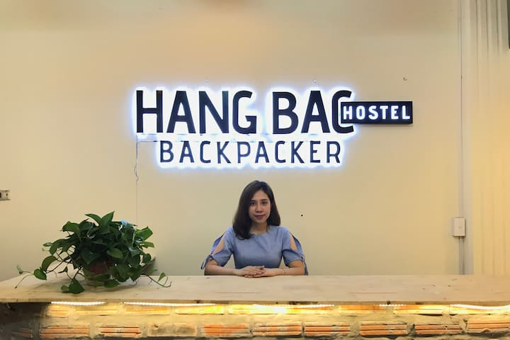 HangBac Backpacker hostel-Hanoi