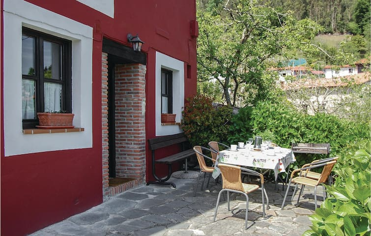 Terraced house with 3 bedrooms on 126m² in Tresgrandas