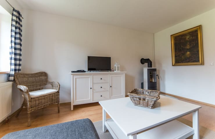 Apartment 803 Nova Pec - Lipno - Nová Pec - Apartmen