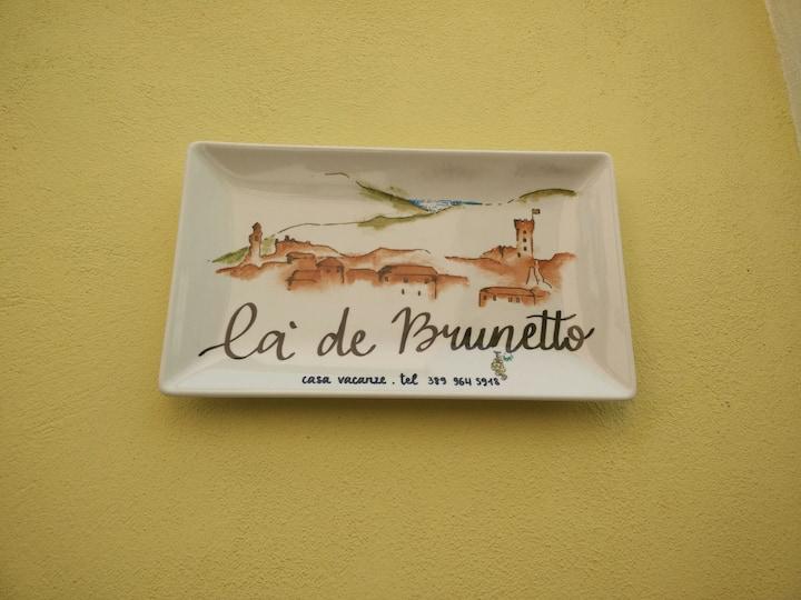 Cà de Brunetto