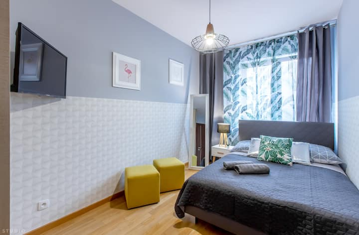 ClickTheFlat Sienna Street 86 AP-2 Room 1
