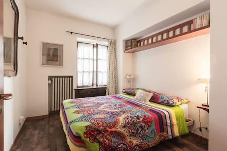 Mont Blanc Experience - Courmayeur - Apartamento