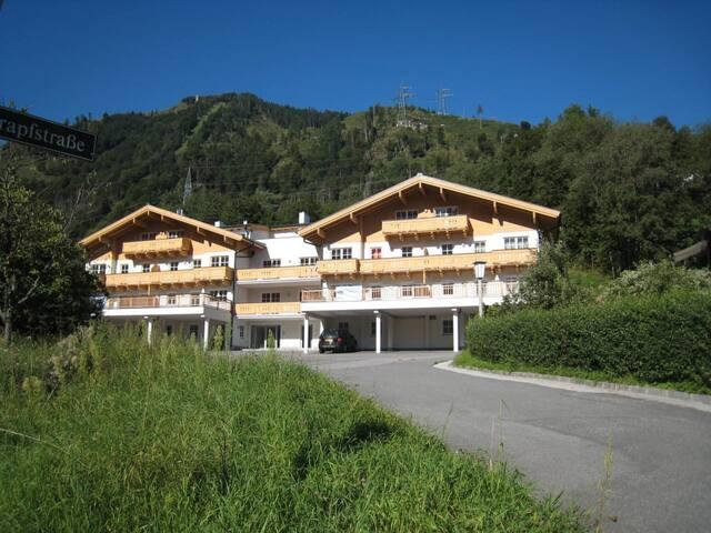 Luxury apartment with 2 Bedrooms, Alpine Resort