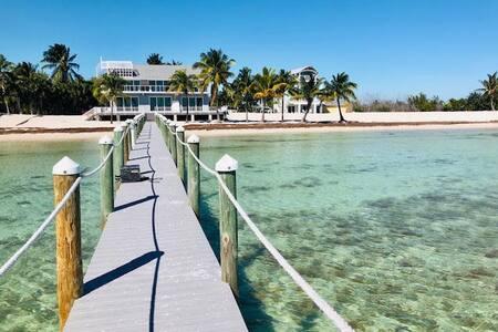 Palms Resort at Sugarloaf - Grey House