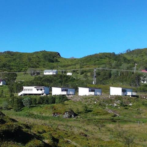 Кемпинг Малнес