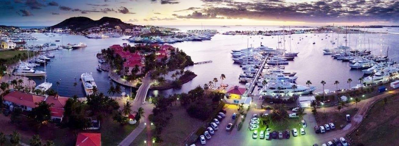 Princess Port de Plaisance Resort J. suite