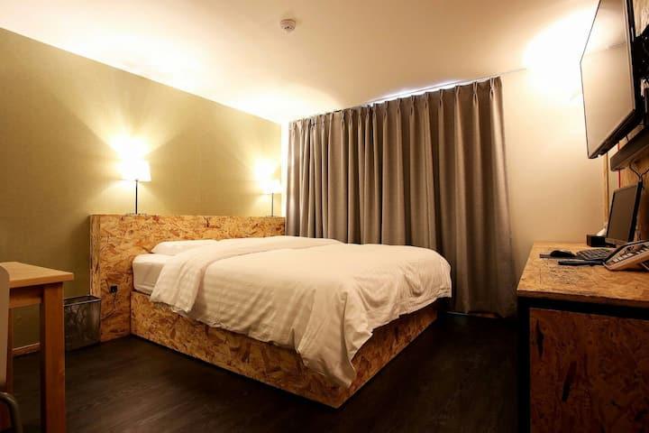 안양 평촌역 로데오거리 #그레이폭스 호텔 & 레스토랑