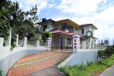 Jungle Front Villa