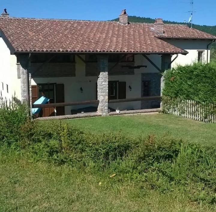 Villa Canavera