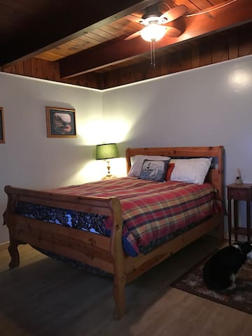 Adorable Washoe Retro studio! - South Lake Tahoe - Appartement