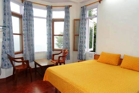 Super Deluxe Room - Feel at Home close to Nature - Szoba reggelivel